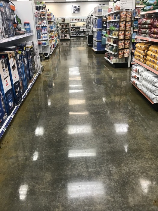 Keep Your Warehouse Clean and Safe