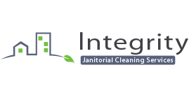 INTEGRITY JANITORIAL SERVICES Logo