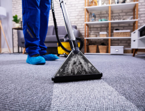 5 Reasons it's time to call a Janitorial Service