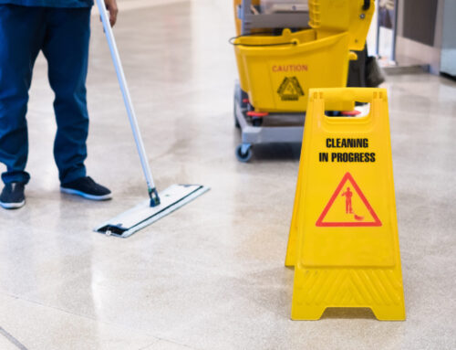 Why Your Office Needs A Great Deep Cleaning in Pandemic Times!