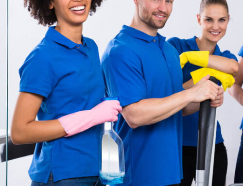 Common Misconceptions About Janitorial Companies