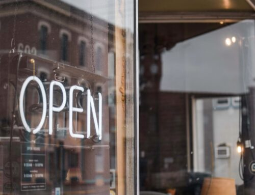 Reopening Your Business In The Midst Of COVID-19