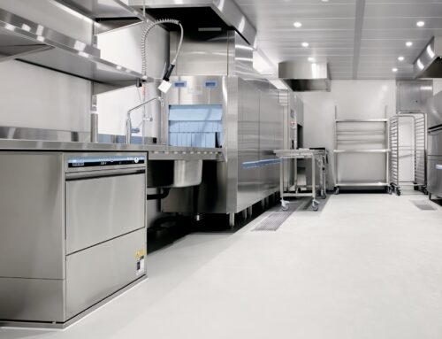 What is Commercial Kitchen Cleaning and Why Does it Matter?