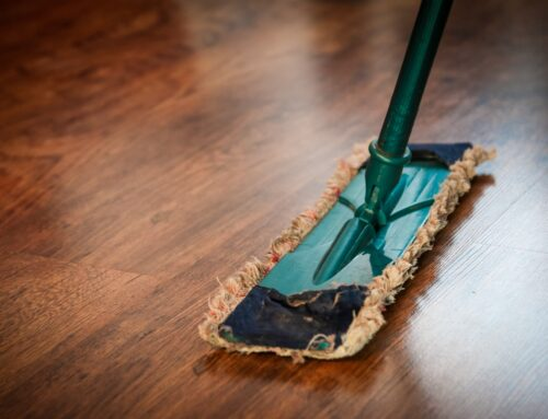 What You Should Know About Cleaning Wood Floors