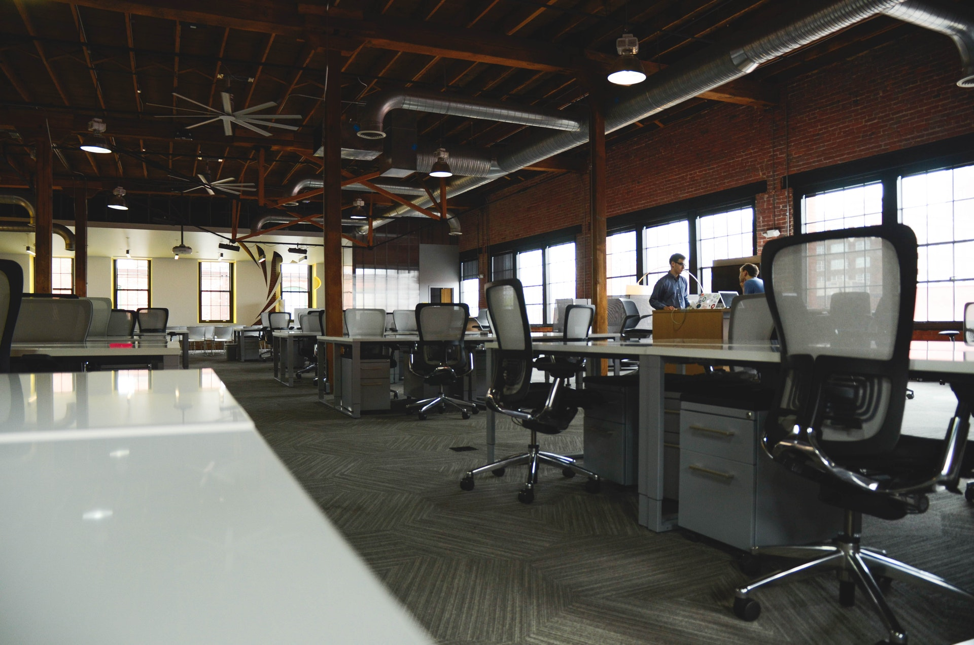 How to Keep Employees Healthy in Open Offices