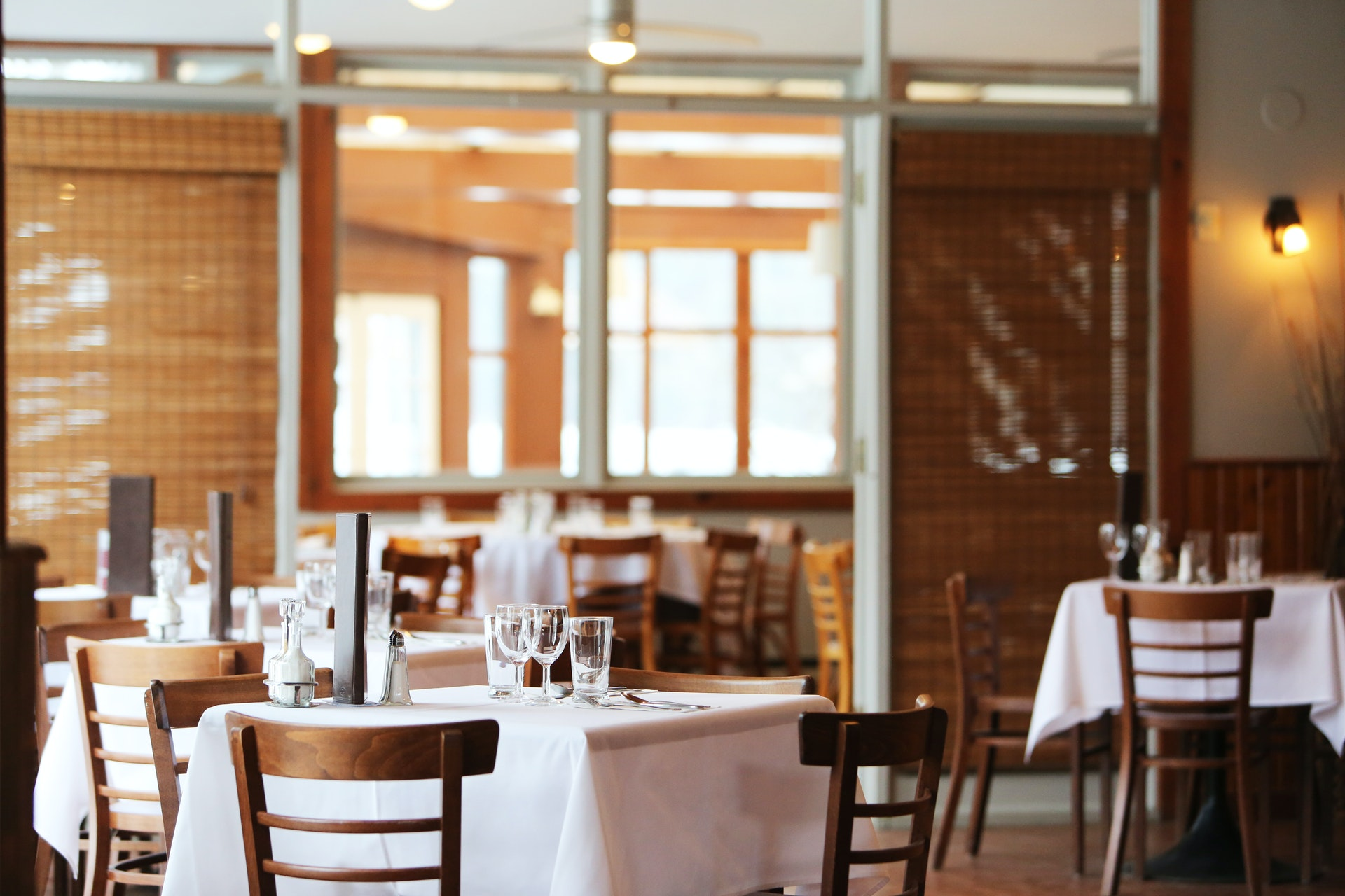 Commercial Cleaner for Your Restaurant