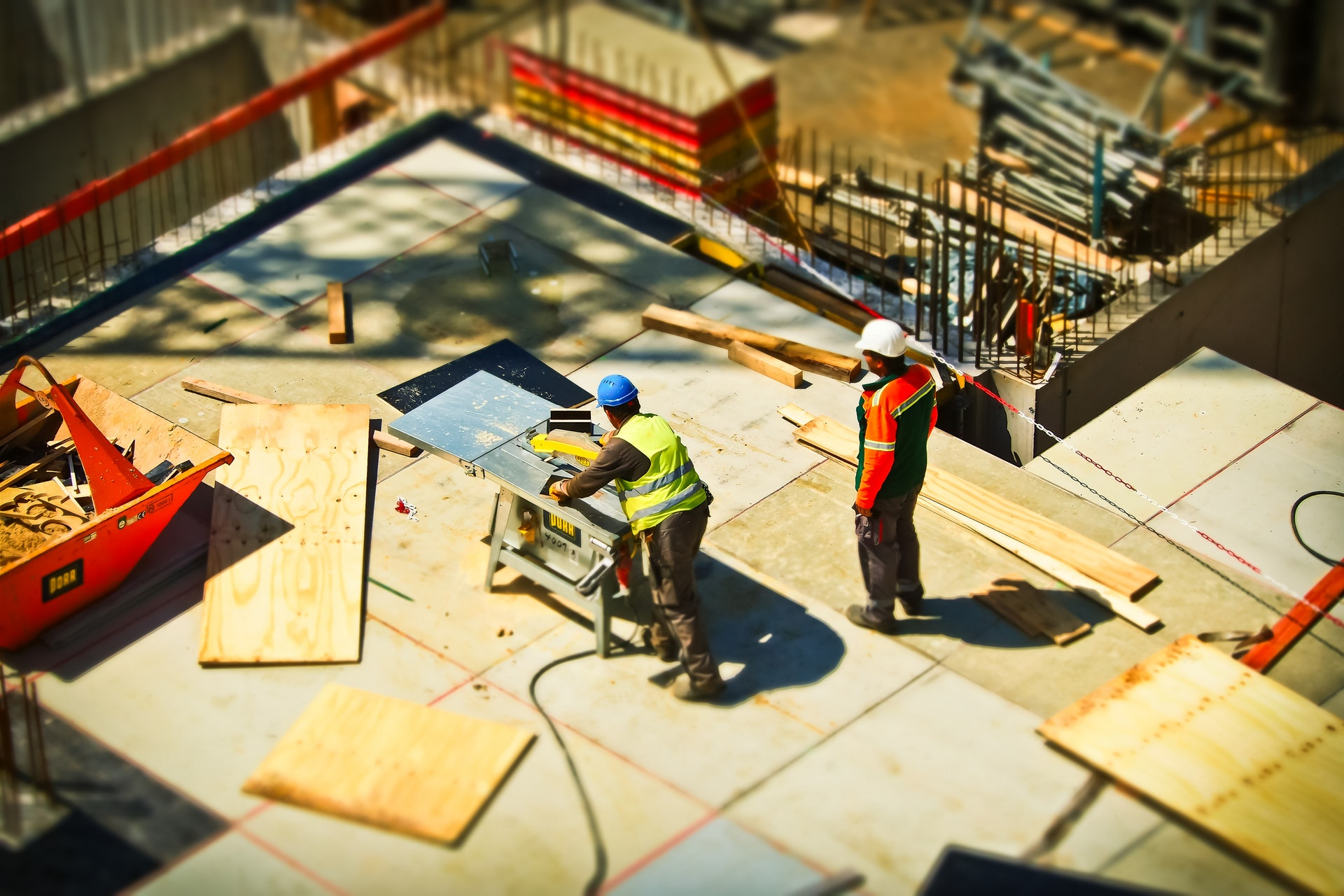 Essential Tips for Post-Construction Cleaning