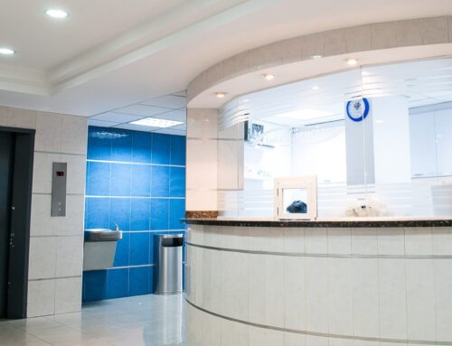 Green Cleaning Services For Your Medical Facility