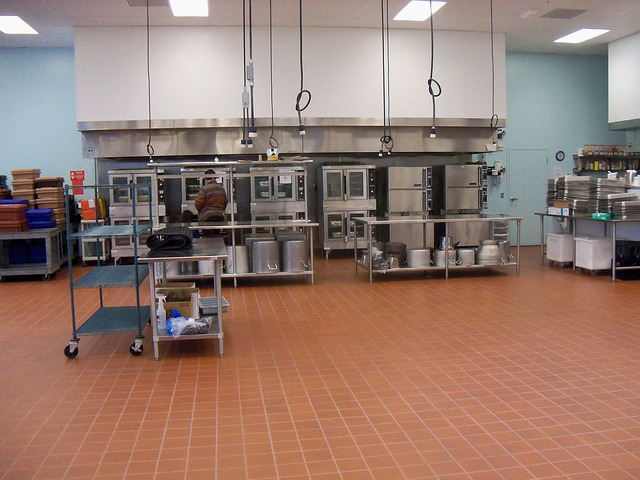Commercial Cleaning Service for Your Restaurant